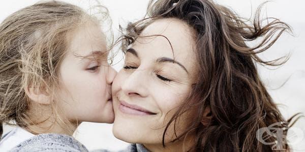 20 начина, по които животът ви се променя, след като станете майка - изображение