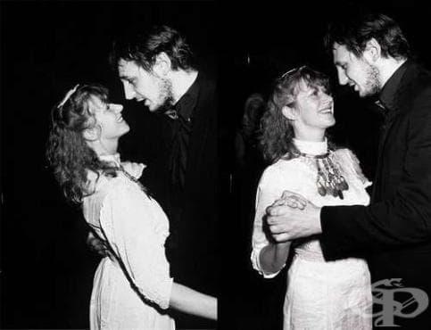 Известни личности, за които не знаехме, че са или някога са били женени - изображение