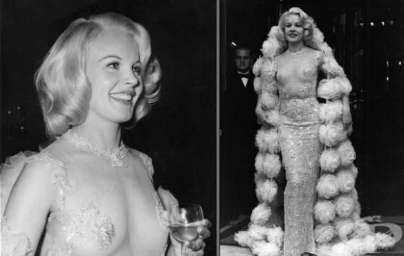 Най-популярните и желани прически на звездите от 60-те и 70-те години - изображение