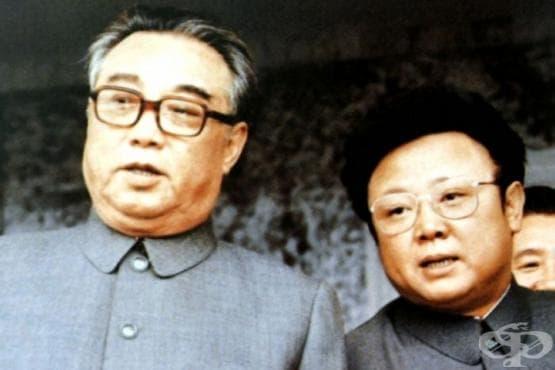 Децата на 10 от най-богатите и зловещи диктатори, живели някога (1 част) - изображение