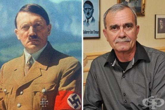 Децата на 10 от най-богатите и зловещи диктатори, живели някога (2 част) - изображение