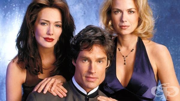 """Ще познаете ли актьорите на """"Дързост и красота"""" повече от 25 години след началото на сериала? - изображение"""