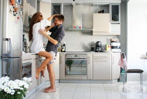 Единствено да живеете с партньора си (без брак) е по-добре за вас, казва науката    - изображение