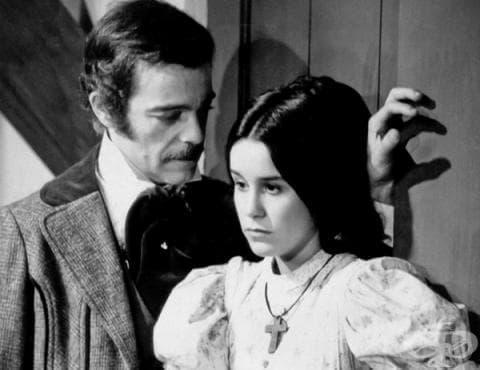 """Ще познаете ли актьорите от """"Робинята Изаура"""" близо 40 години след началото на сериала? - изображение"""