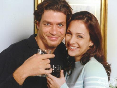 """Ще познаете ли актьорите от """"От обич"""" почти 20 години след началото на сериала? - изображение"""