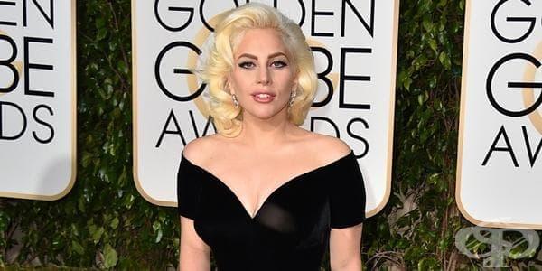 """Кой превърна Лейди Гага в класна дама на наградите """"Златен глобус""""? - изображение"""