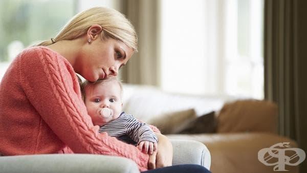 Майка се възмущава на отношението на жените към това да бъдеш родител - изображение