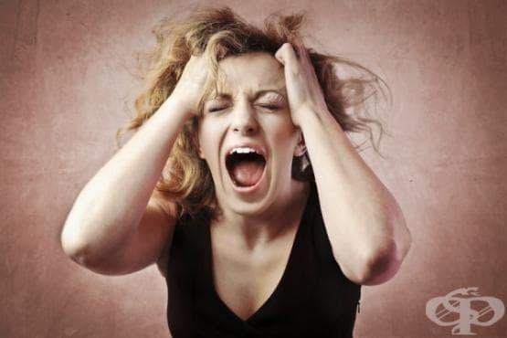 6 умни начина за преодоляване на безпокойството и стреса, които не сте пробвали - изображение