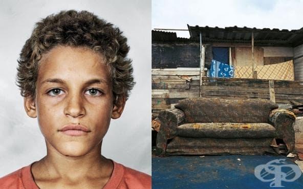 16 снимки на деца и техните стаи, които ще ви просълзят - изображение