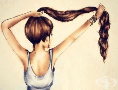 50 изумителни факта за косата (5 част) - изображение