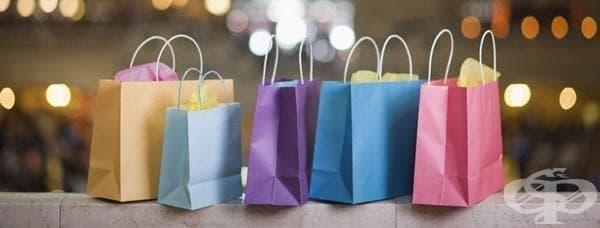 11 въпроса, които да си зададете, преди да купите нещо - изображение