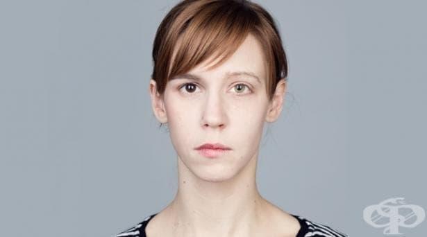 Фотограф съчетава снимки на хора с техните роднини и резултатът е уникален - изображение