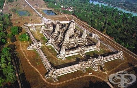 12 цивилизации, чието изчезване е обгърнато в мистерия (1 част) - изображение