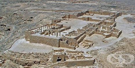 12 цивилизации, чието изчезване е обгърнато в мистерия (3 част) - изображение