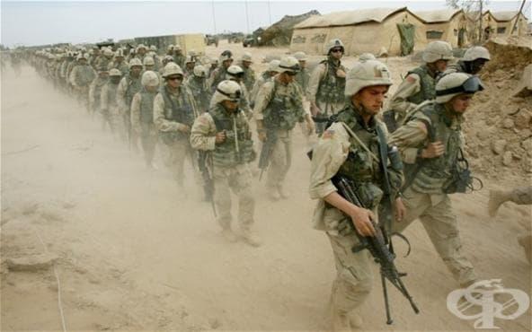 Колко струва една война? - изображение