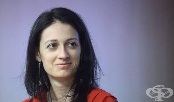 """Основателката на """"Академия за родители""""  Мариела Вачева:  Никой не ни учи как да сме добри родители, тогава как се очаква да отгледаме добри деца? - изображение"""