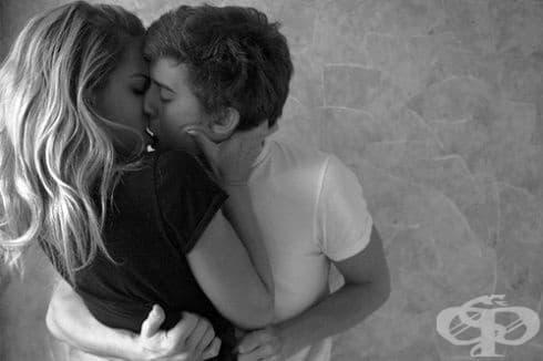 Сексуален зодиак - какви сте в леглото според зодията - изображение