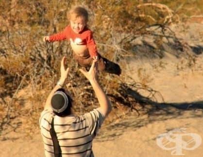"""""""Безгрижният родител"""" – мисия възможна? - изображение"""