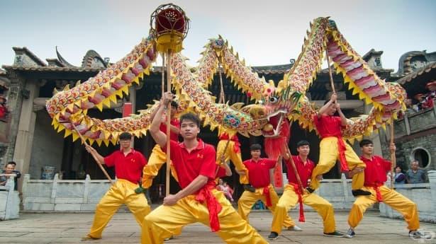 18 странни факта за Китай – II част - изображение