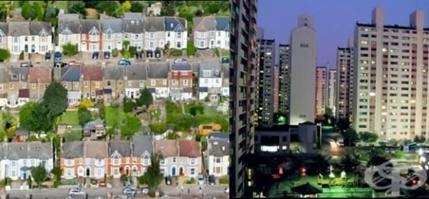 Как изглеждат средностатистическите домове по света? – II част - изображение