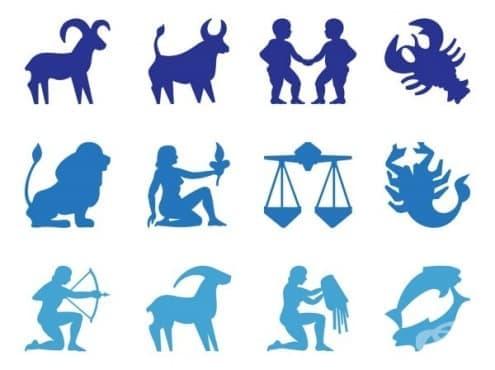 Любовно съответствие между Водолей и останалите зодии - изображение