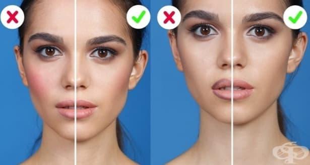 11 съвета за грим, тествани с професионалист - изображение