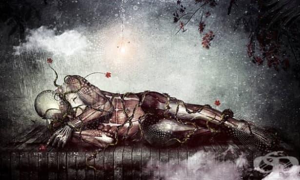 Най-известните теориите за сънищата: послания или знаци? - изображение