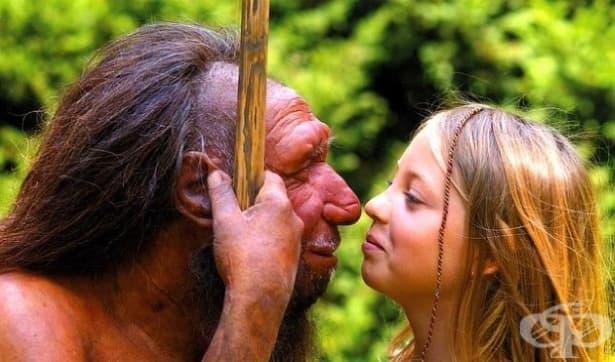 15 черти, които сме наследили от неандерталците – част 2 - изображение