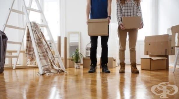 23 съвета, за да направите преместването (невероятно) по-лесно – част 2 - изображение