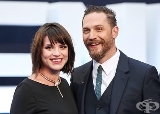 Още 10 Холивудски двойки, които се влюбват на екрана – I част - изображение