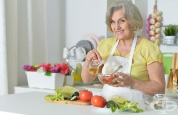 30 старомодни съвета за спестяване в домакинството от баба - изображение