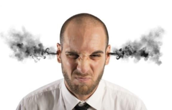 Какъв е най-добрият начин да се справите с гнева си, според зодиакалния знак (Везни, Скорпион, Стрелец) - изображение