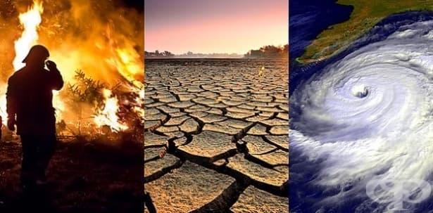 13 кратки отговори на най-често срещаните въпроси за глобалното затопляне – част 2 - изображение