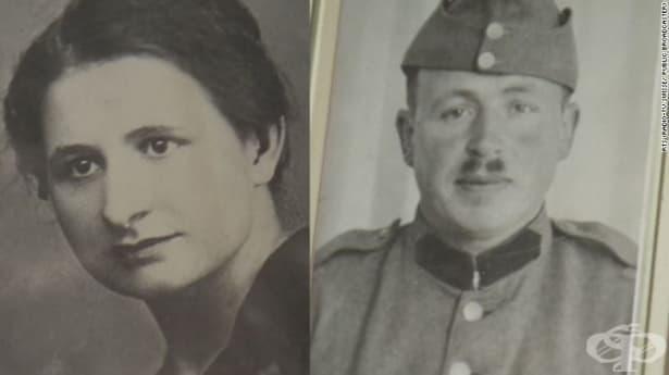 Заедно и след смъртта: Телата на швейцарска двойка са намерени в Алпите 75 г. след изчезването им - изображение