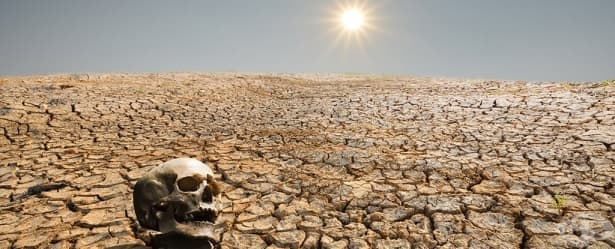 Каква е причината хората все още да не са открили разумен извънземен живот? - изображение