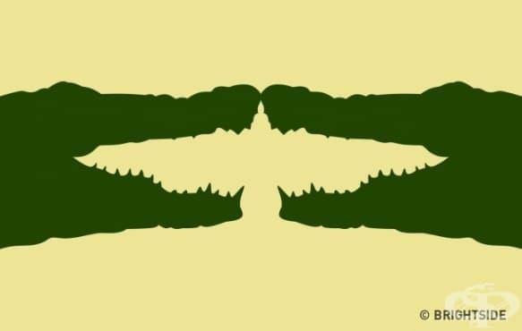 ТЕСТ: Първото нещо, което виждате на снимката, разкрива вашия характер - изображение