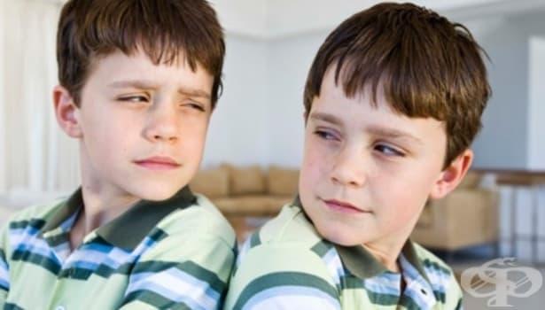 Очарователни неща, които научихме от проучванията на близнаците – част 2 - изображение