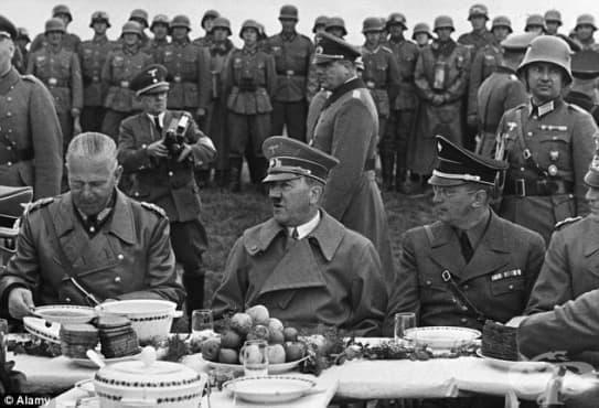 8 малко известни факта за живота на Адолф Хитлер - изображение
