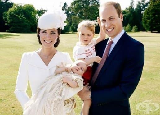 10 правила, които членовете на кралското семейство трябва да спазват от раждането - част 1 - изображение