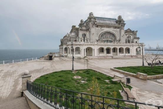 Монте Карло на Румъния: пленителното казино на брега на Черно море - изображение