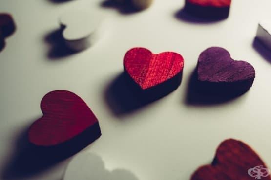 8-те различни вида любов според древните гърци – Част 1 - изображение