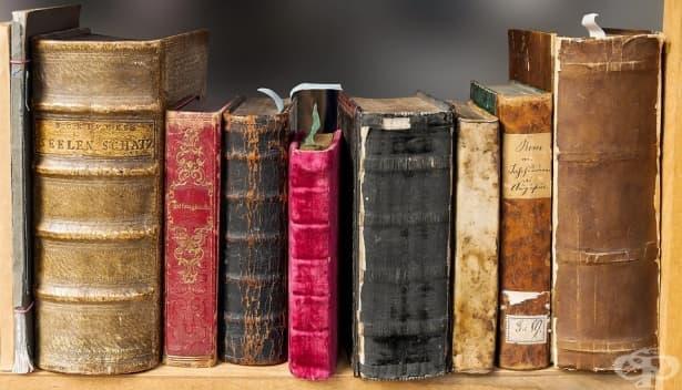 10-те най-често забранявани класически романа в САЩ - изображение