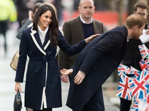 Кралска сватба: основни разлики между американските и британски церемонии – част 1 - изображение