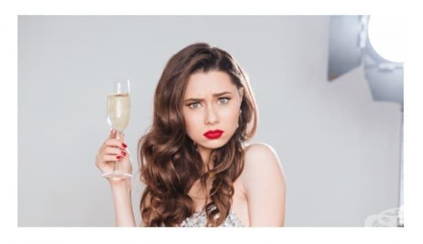 Жените изпитват отвращение по-често от мъжете - изображение