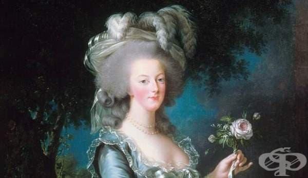 Колекция от бижута на кралица Мария- Антоанета се предлага на търг - изображение