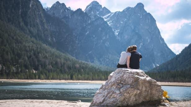 10 въпроса: сериозни ли са отношенията ви?  - изображение