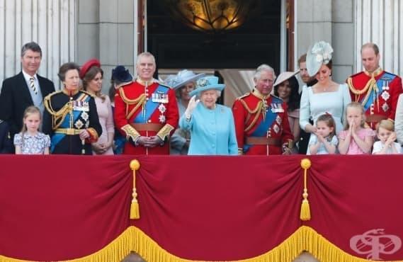 8 въпроса за кралското семейство, които вълнуват хората - изображение