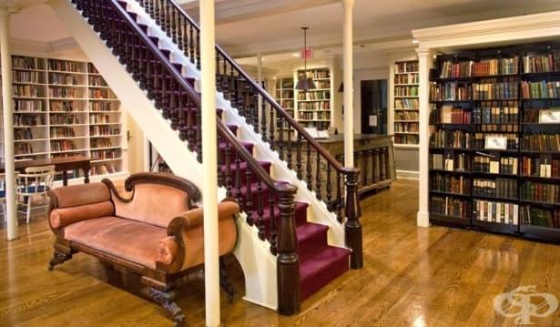 Най-красивите библиотеки в света – част 2 - изображение