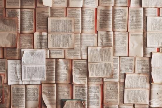 12 факта, които любителите на книги споделят - изображение