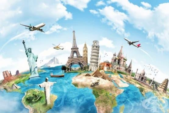 Европейски градове, набиращи популярност - изображение